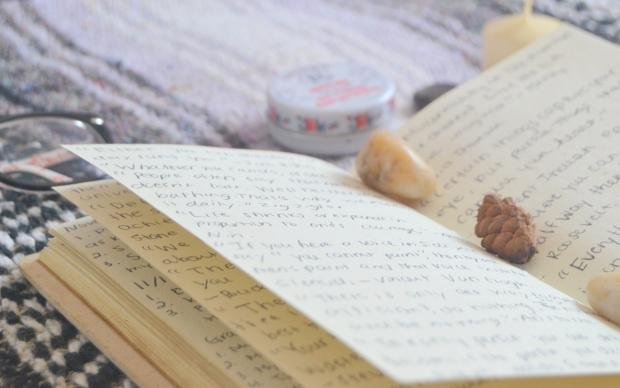 Motivalional Journal 3