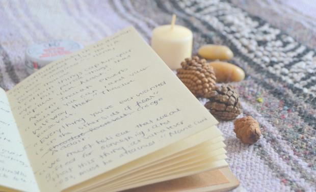 Motivalional Journal 5