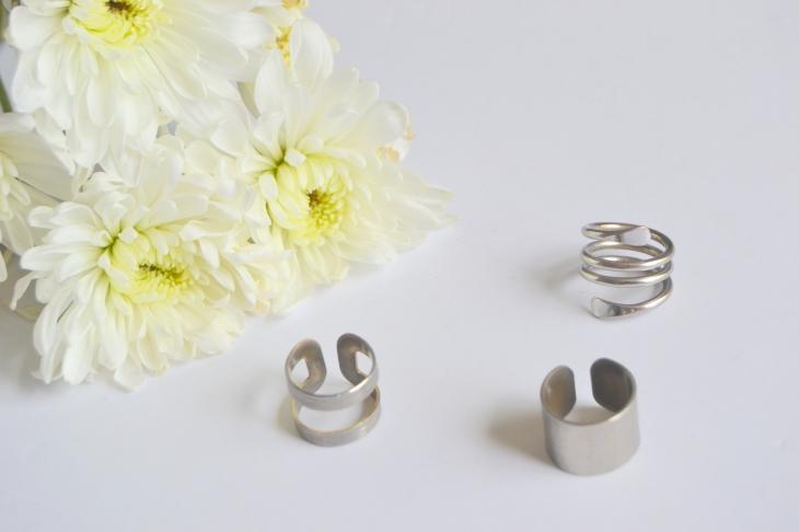everyday ring bling
